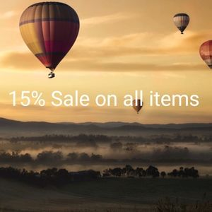 Other - Weekend Sale 15% off my total closet